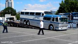 Download Exclusive: Greyhound 100th Anniversary Centennial Tour Special 6/14/2014 Video