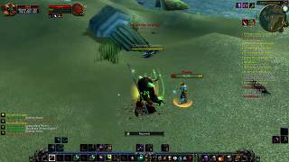 Vanilla Feral Druid  (Leveling World PvP) Free Download Video MP4