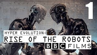 Download BBC Documentary - Hyper Evolution : Rise Of The Robots (Part 1) Video