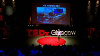 Download The immune system: looking for love in all the right places | Jim Brewer | TEDxGlasgow Video