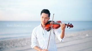 Download River Flows In You - Yiruma - Violin cover by Daniel Jang Video