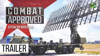 Download Nebo-M Radar Complex: The Stealth Buster (Trailer) Premiere 05/11 Video