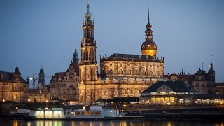 Download 10 Top Tourist Attractions in Dresden Video