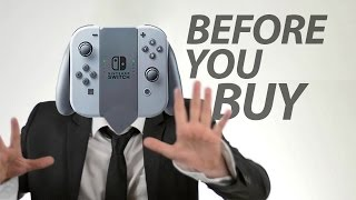 Download Nintendo Switch - Before You Buy Video