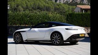 Download 2018 Aston Martin DB11 V8 WALKAROUND + SOUND Video