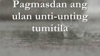 Download Tuwing Umuulan ni Regine Velasquez Video