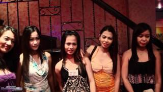 Download Panchira KTV Bar - Manila Video