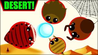 Download MOPE.IO DESERT BIOME CONFIRMED | ALL DESERT ANIMALS IDEAS | MOPE.IO NEW UPDATE(Mope.io) Video