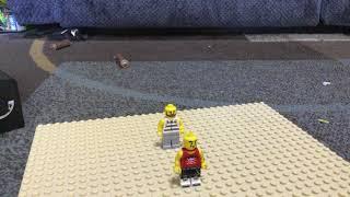 Download Julian's LEGO Stop Motion Video 1 Video