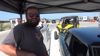Download Darrell Williams w/Little Gambler Racing at Redemption 14 on 8-25-18 Video