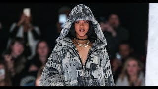 Download Rihanna shows us her Barbadian/Bajan accent Video