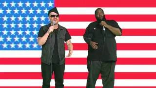 Download Run The Jewels - Black Lives Matter Video