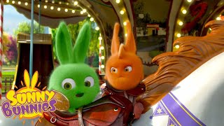 Download Cartoons for Children | ALL NEW SUNNY BUNNIES FUNNY MOMENTS | Funny Cartoons For Children | HD 2016 Video