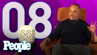 Download Rocky Carroll's NCIS Costar Might Be The Smartest Man In The World? | People Video