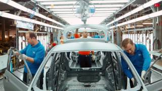 Download Hyundai Motors Company PR Movie - Turkey Plant Video