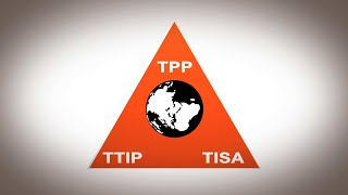 Download Anonymous - The SECRET strategy to create a new system: TPP, TTIP, TISA Video