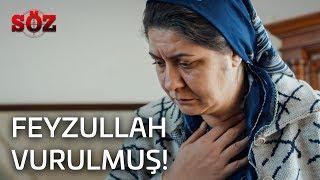 Download Söz | 35.Bölüm - Feyzullah Vurulmuş! Video