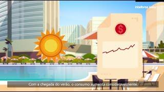 Download Economia na conta de luz no verão Video