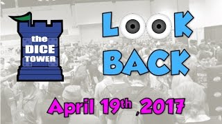 Download Dice Tower Reviews: Look Back - April 19, 2017 Video