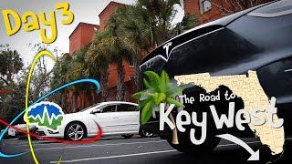 Download Tesla Model X: Key West Road Trip - Day 3 Video