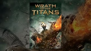 Download Wrath of the Titans (2012) Video