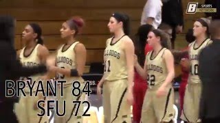 Download Women's Basketball vs. Saint Francis University Highlights Video