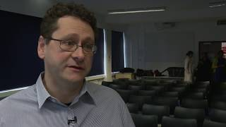 Download Professor Ed Tate talks about his research and international collaborations Video