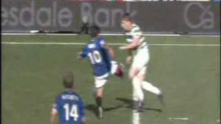 Download Rangers v Celtic 04 10 09 - Biased Referee! Video