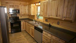 Download Lake Lure Dream Log Cabin Video