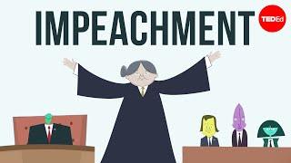 Download How does impeachment work? - Alex Gendler Video