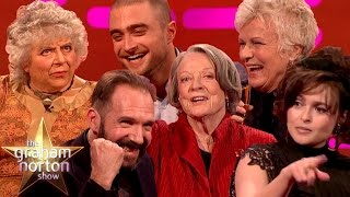 Download HARRY POTTER AND THE SOFA OF SECRETS | Best Of The Graham Norton Show Video