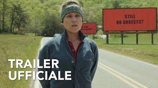 Download Tre Manifesti a Ebbing, Missouri   Trailer Ufficiale HD   Fox Searchlight 2018 Video