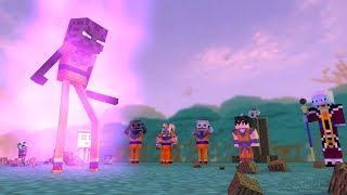 Download Monster School : Dragon Ball Super Challenge - Ultra Instinct - Minecraft Animation Video