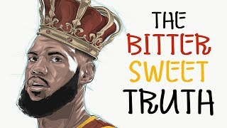 Download The PROBLEM With LeBron's Leadership | The Sad Truth About LeBron's Career Video