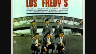 Download LOS FREDDYS VEN DAME TU FE.wmv.mp4 Video
