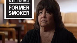 Download CDC: Tips From Former Smokers – Marlene's Vision Loss Video