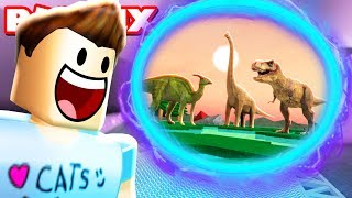 Download ROBLOX TIME MACHINE! Video
