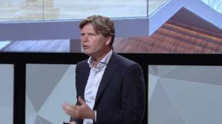 Download Smart cities: How technology will change our buildings | Coen van Oostrom | TEDxBerlin Video