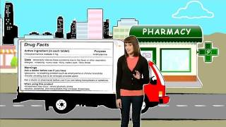 Download Medicines In My Home: The Over-the-Counter Drug Facts Label Video