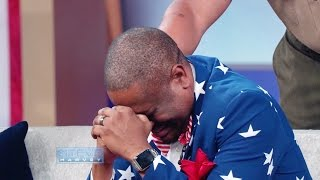 Download A surprise NO ONE saw coming! || STEVE HARVEY Video