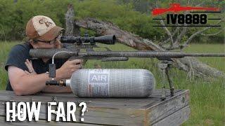 Download How Far Will an Air Rifle Kill? Part 1 Video