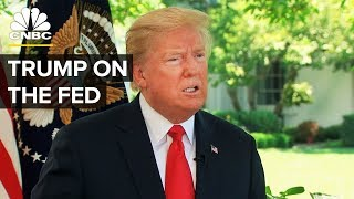 Download Why Trump's Comments On The Fed Were A Big Deal Video