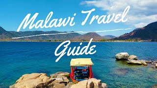 Download 20 Things to know before traveling Malawi Video