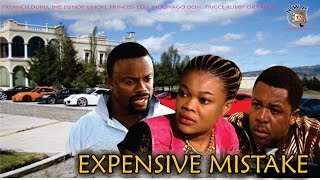 Download Expensive Mistake - 2015 Latest Nigerian Nollywood Movie Video