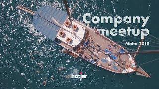 Download Hotjar Company Meetup - Malta 2018 Video
