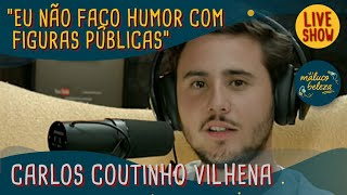 Download Maluco Beleza LIVESHOW - Carlos Coutinho Vilhena Video