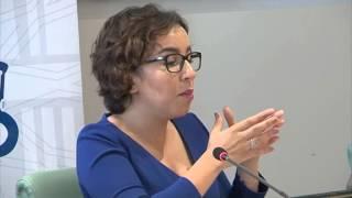 Download نجوى كوكوس: وضع استراتيجية مندمجة لدمج الشباب يجب أن يكون في صلب السياسات العمومية Video