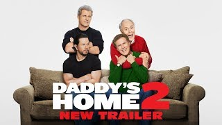 Download Daddy's Home 2 (2017) - New Official Trailer #2 - Paramount Pictures Video
