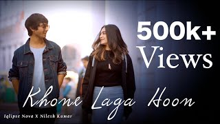 Download He and She | True College Love Story | Music Video | Khone Laga Hoon - Acoustic | Original Song Video