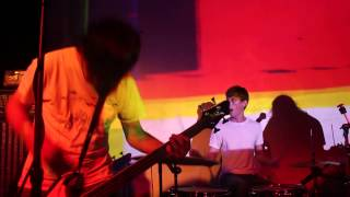 Download LVL UP - Pain + DBTS (Live at Palisades) Video